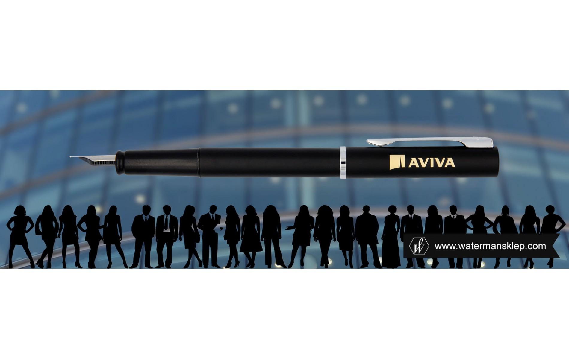 długopis waterman Graduate z grawerem