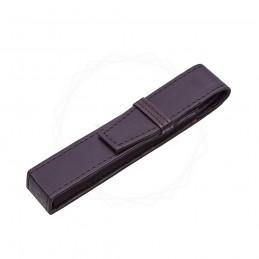 Etui na pojedynczy produkt w kolorze brązowym [E00130]Etui na pojedynczy produkt...