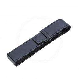 Etui na pojedynczy produkt w kolorze czarnym [E00132]Etui na pojedynczy produkt...
