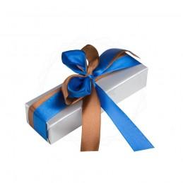 Pakowanie prezentów - papier niebieski [WZ001]Pakowanie prezentów -...