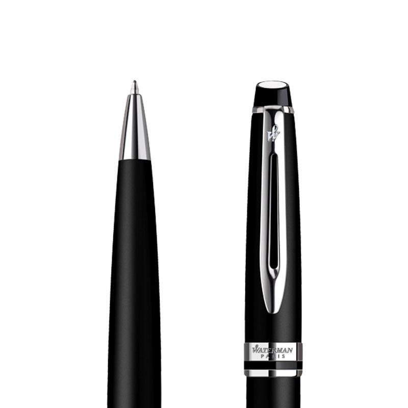 Zestaw Waterman z etui długopis expert [2122198] w przekroju