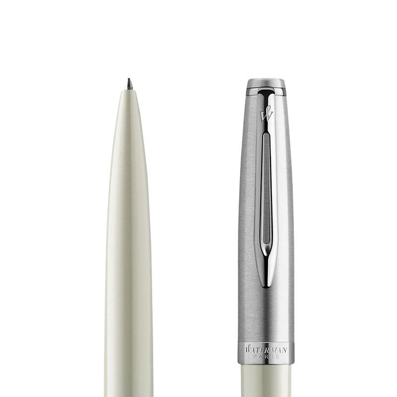 Długopis Waterman Embleme kość słoniowa CT [2100330] w przekroju