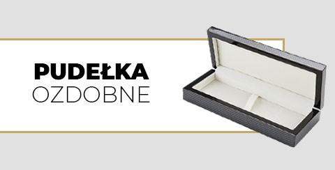 Pudełka ozdobne do piór | WaternmanSklep.com