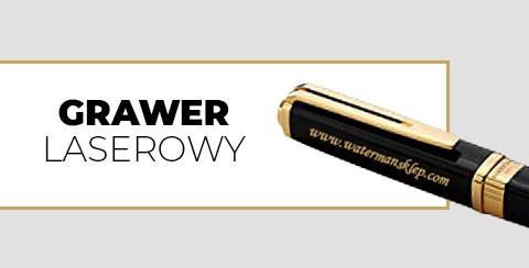 Grawer Laserowy | WatermanSklep.com